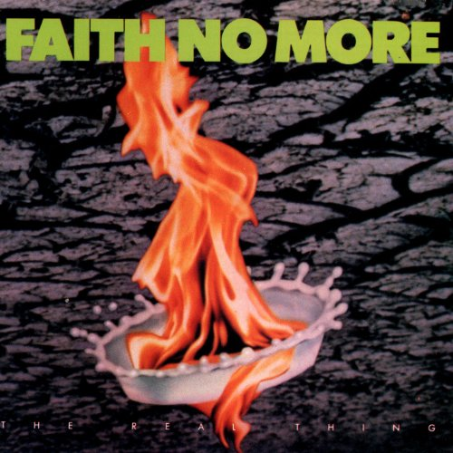 Faith No More - Lovers of the Insane - Zortam Music