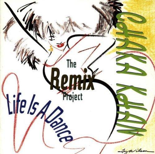 Chaka Khan - Life is a Dance - Zortam Music