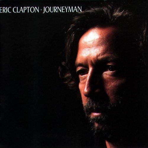 Eric Clapton - Journeyman - Zortam Music