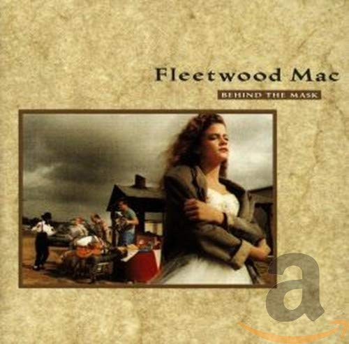 Fleetwood Mac - Behind the Mask - Zortam Music