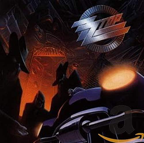Zz Top - Recycler (1990) **** - Zortam Music