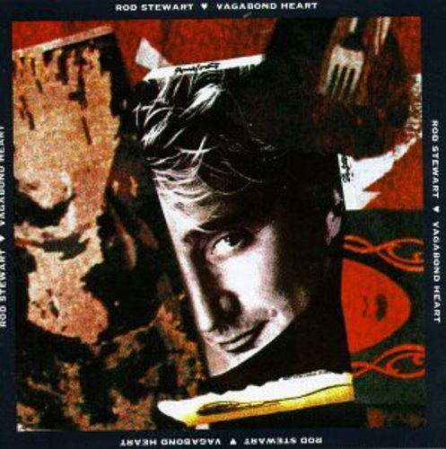 Rod Stewart - Rebel Heart Lyrics - Lyrics2You