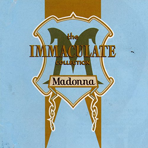 Madonna - Immaculate-Collection - Zortam Music