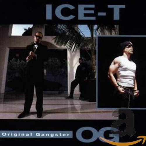 Ice T - OG Original Gangster - Zortam Music