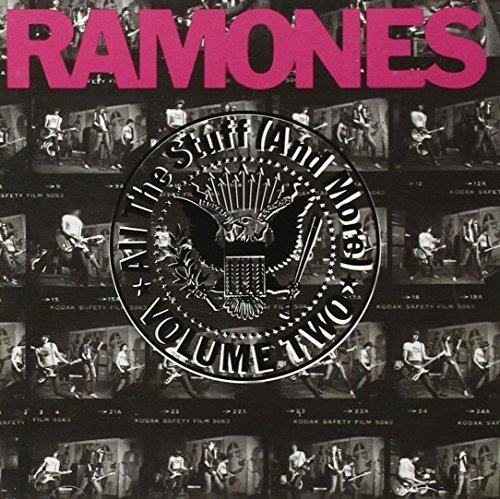 RAMONES - All the Stuff (and More), Volu - Zortam Music