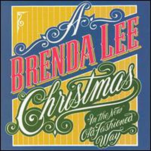 Brenda Lee - Brenda Lee Christmas - Zortam Music