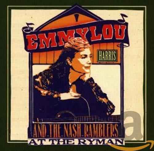 Emmylou Harris - At The Ryman - Zortam Music