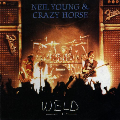 Neil Young - Weld (Disc 1) - Zortam Music