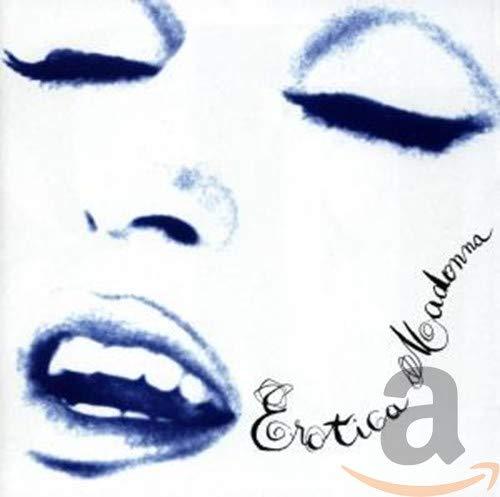 Madonna - Erotica (Special Edition) - Zortam Music