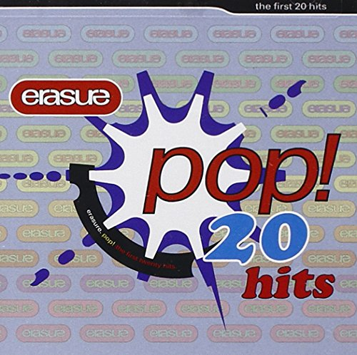 Erasure - POP - 20 Hits - Zortam Music