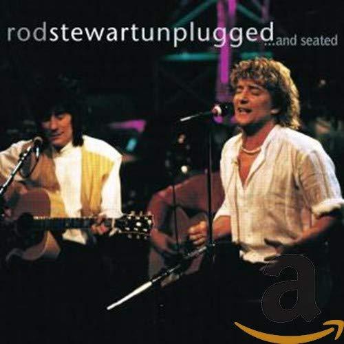 Rod Stewart - Veronica