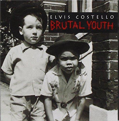 Elvis Costello - Brutal Youth - Zortam Music