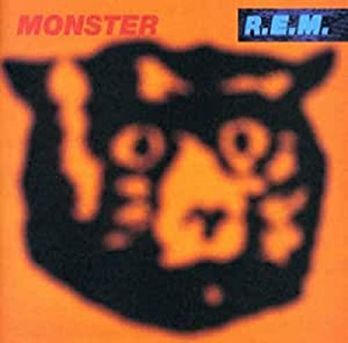 Rem - Monster - Zortam Music