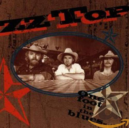 Zz Top - One Foot in the Blues - Zortam Music