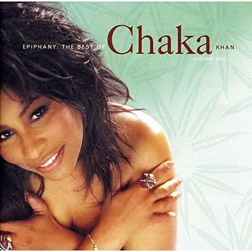 Chaka Khan - Epiphany: the Best Of - Zortam Music