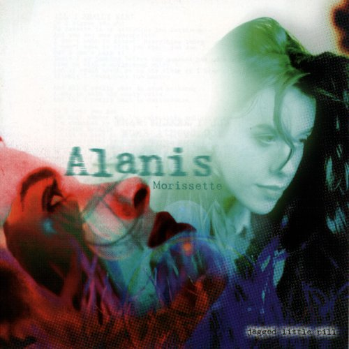 Alanis Morissette - Jagged Little Pill (1995) - Zortam Music