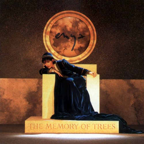 Enya - Memory Of Trees (1995) - Zortam Music