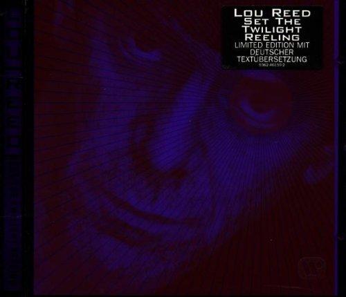 Lou Reed - Set the Twilight Reeling - Zortam Music