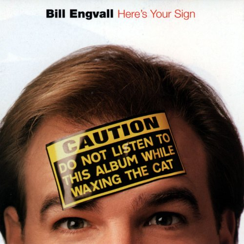 BILL ENGVALL - Here