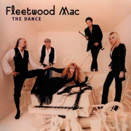 Fleetwood Mac - The Dance (Live) - Lyrics2You