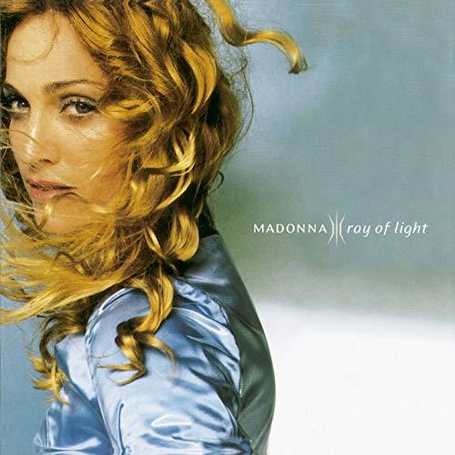 ñ - Ray of Light - Zortam Music