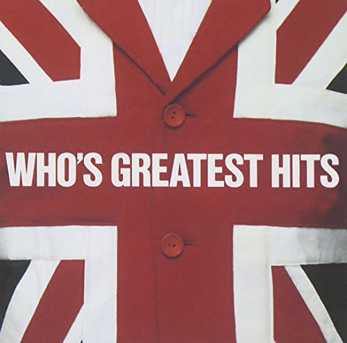 The Who - Greatest Hits of The Who - Zortam Music