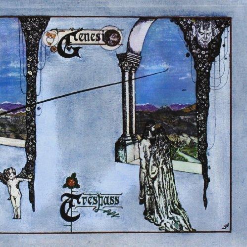 Genesis - Trespass (Dsd Master) - Zortam Music