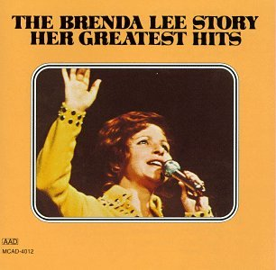 Brenda Lee - The Brenda Lee Story - Her Greatest Hits - Zortam Music