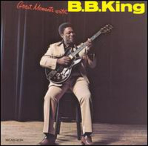 B.B. King - Great Moments With B.B. King - Zortam Music