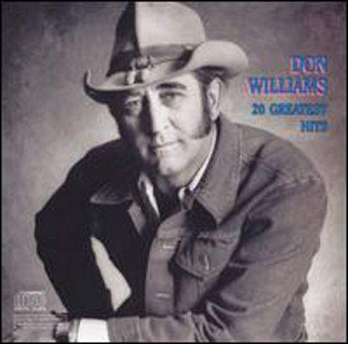 DON WILLIAMS - Williams, Don - Zortam Music
