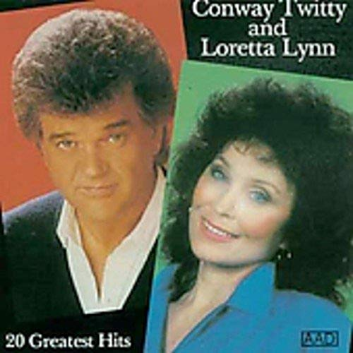 CONWAY TWITTY - The Final Recordings Of His Greatest Hits, Volume 2 - Zortam Music