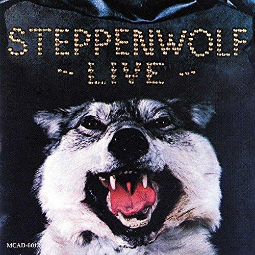 Steppenwolf - Steppenwolf Live - Zortam Music