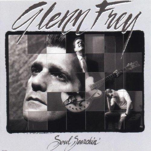 GLENN FREY - Soul Searchin