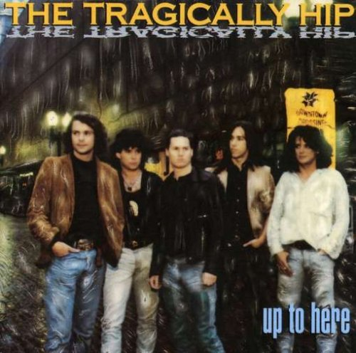 The Tragically Hip - Boots Or Hearts Lyrics - Zortam Music
