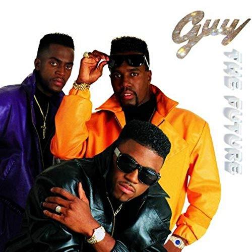 Guy - The Future - Zortam Music