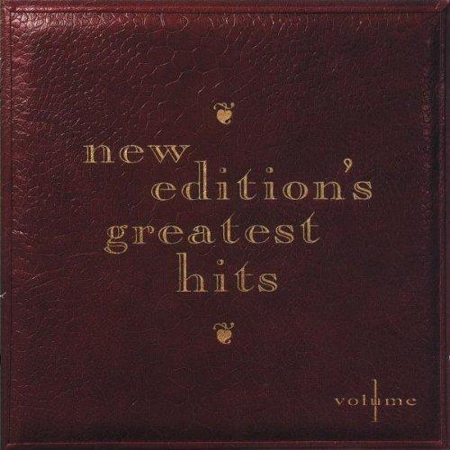 NEW EDITION - Best of New Edition - Zortam Music
