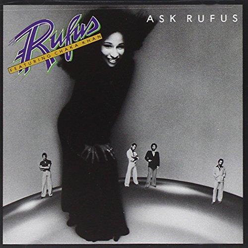 Chaka Khan - Ask Rufus - Zortam Music