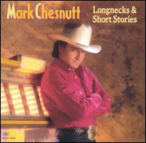 MARK CHESNUTT - Mark Chesnutt Greatest Hits - Zortam Music