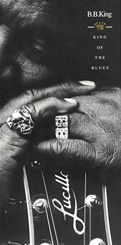 B.B. King - King Of The Blues (Disc 3) - Zortam Music