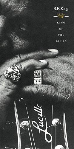 B.B. King - Standing on the edge Lyrics - Zortam Music