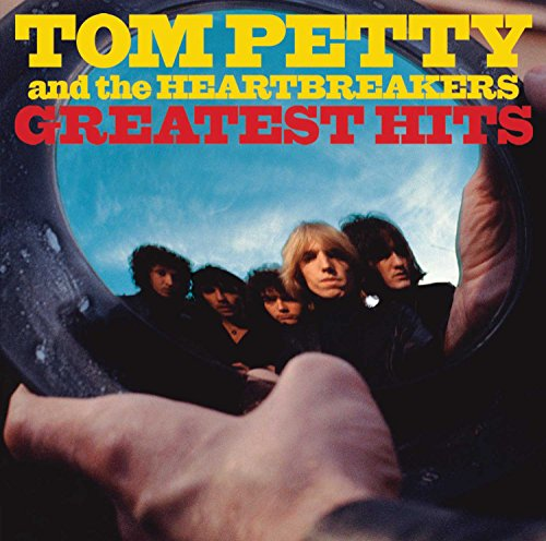 Tom Petty & The Heartbreakers - Tom Petty & The Heartbreakers Greatest Hits - Zortam Music