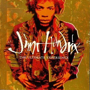 Jimi Hendrix - The Ultimate Experience (1992) - Zortam Music