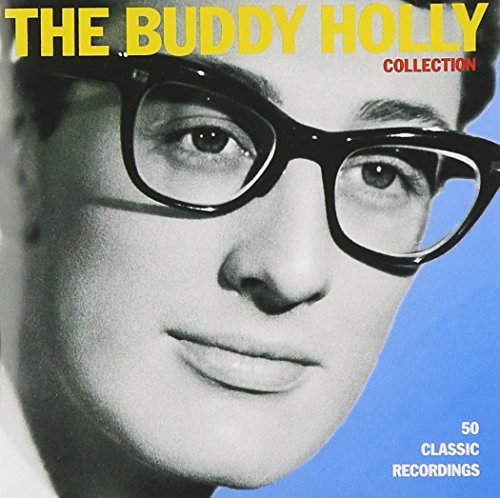 Buddy Holly - The Kings Of Rock