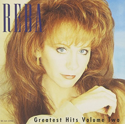 Reba McEntire - Greatest Hits Vol 2 - Zortam Music
