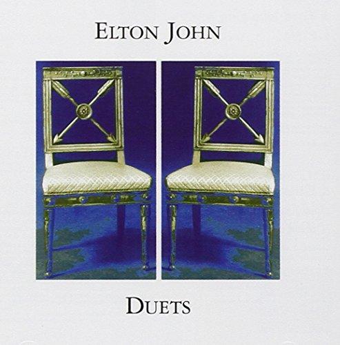 Elton John - A Woman