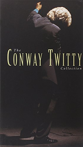 CONWAY TWITTY - The Conway Twitty Collection - Zortam Music