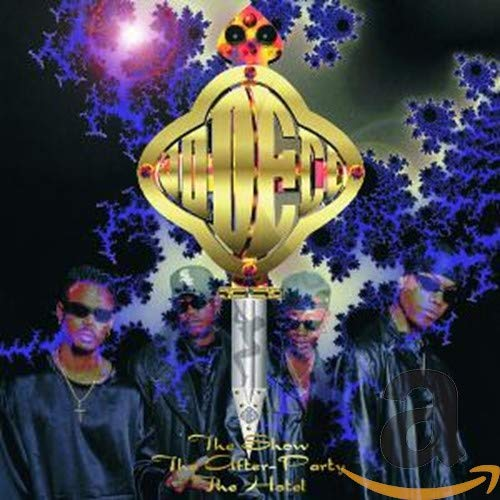Jodeci - The Show. The After-Party. The Hotel - Zortam Music
