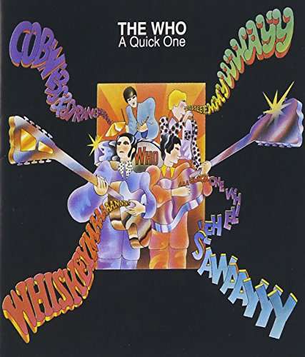 The Who - A Quick One (Happy Jack) - Zortam Music