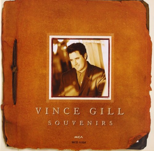 Vince Gill - One More Last Chance Lyrics - Zortam Music
