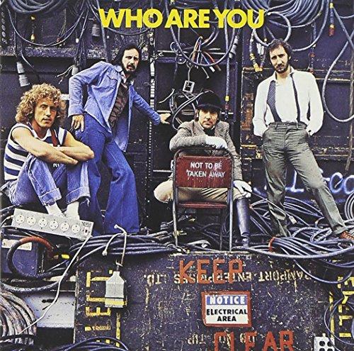 The Who - CSI OST - Zortam Music